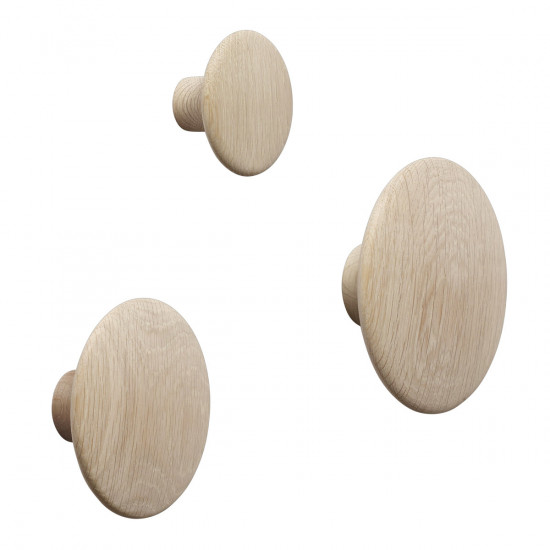 Muuto The Dots - Oak