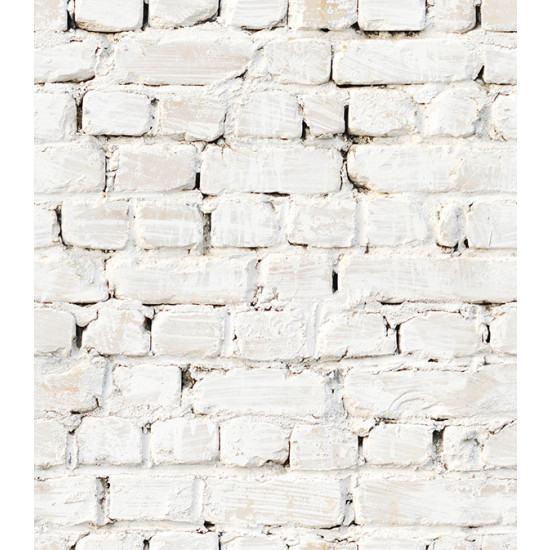 Kemra Boutique Wallpapers |White Washed Brick Wallpaper | fantasic new designer wallpaper | Beut.co.uk