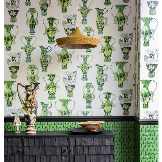 Cole and Son Khulu Wallpaper