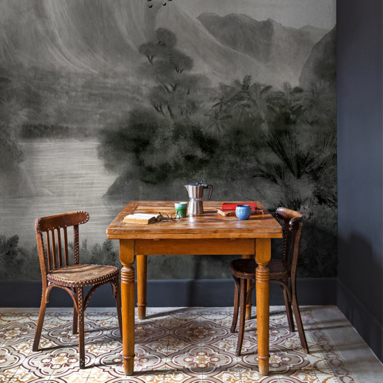 Coordonne Kodo Mural