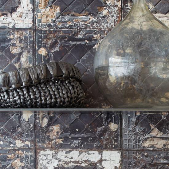 nlxl brooklyn tins wall paper by merci tin01 merci