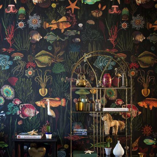 Mind The Gap Oceania Wallpaper