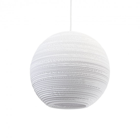 Graypants Scraplight Moon-14 Pendant Lam