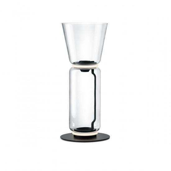 Flos Noctambule F High Floor Lamp - Cylinder and Cone