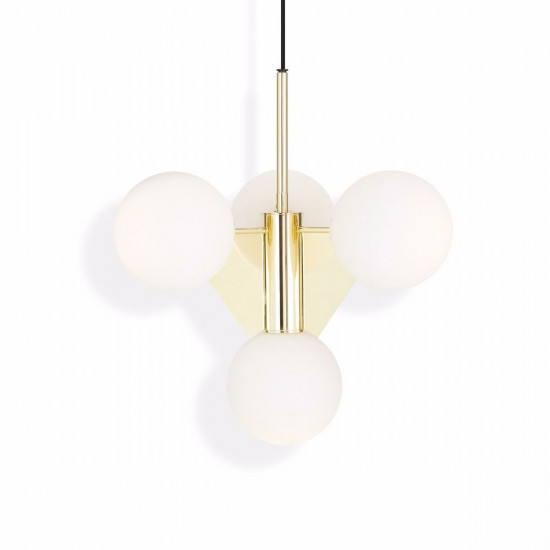 Tom dixon plane short chandelier ceiling light beut tom dixon plane short chandelier ceiling light aloadofball Gallery