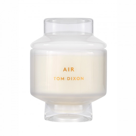 Tom Dixon Elements Scent Large Candle - Air