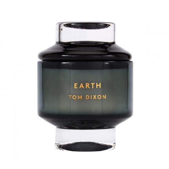 Tom Dixon Elements Earth Candle Medium