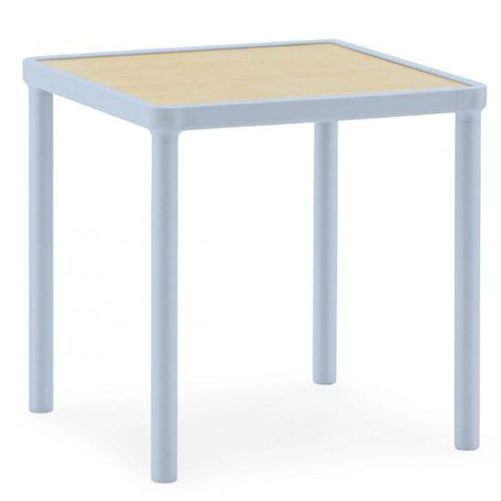 Fabulous Normann Copenhagen Case Side Table Frankydiablos Diy Chair Ideas Frankydiabloscom