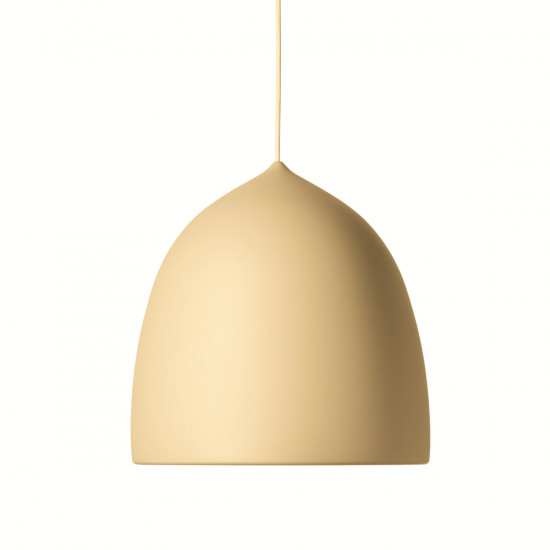 Fritz Hansen Suspence P1.5 Pendant Light -Pale Pearl