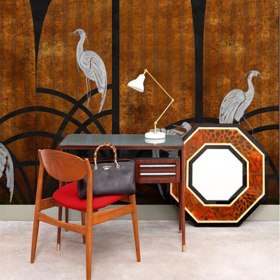 Coordonne Tassel Mural