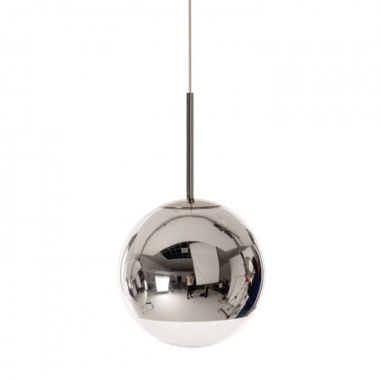 tom dixon lighting. Tom Dixon Mirror Ball 25 Pendant Light - Chrome Silver Lighting L