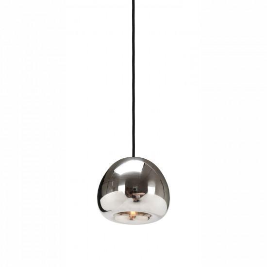Tom dixon void mini pendant light polished steel polished steel tom dixon void mini pendant light polished steel aloadofball Choice Image
