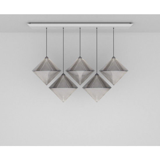 Tom Dixon Top Linear Pendant System