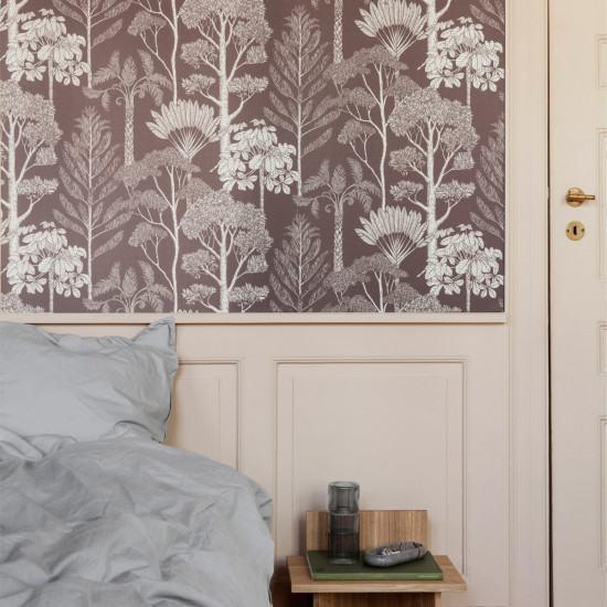 Ferm Living Katie Scott Wallpaper Trees