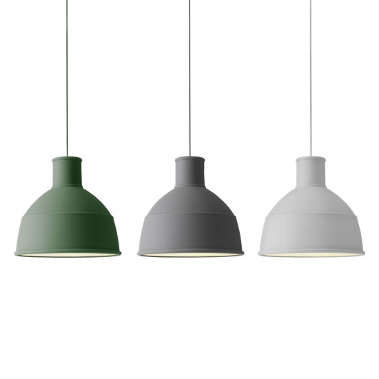 Muuto Unfold Pendant Light