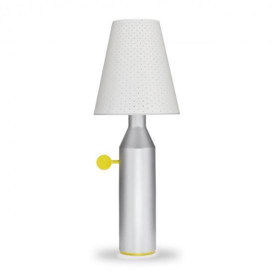 La Chance Vulcain Lamp