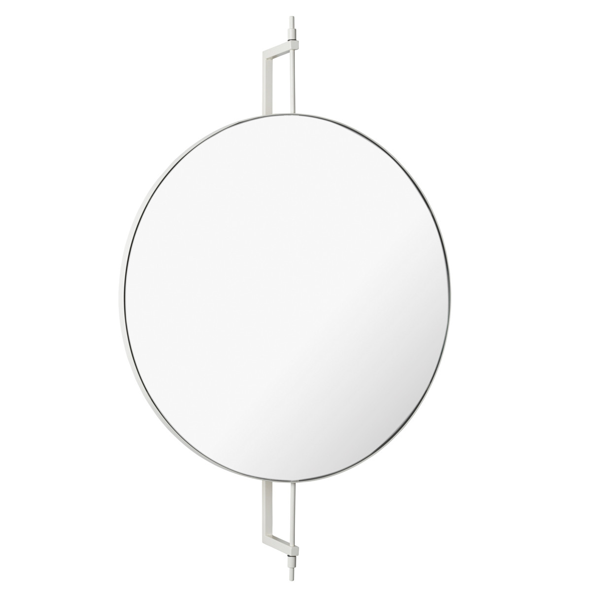 Kristina Dam Rotating Mirror