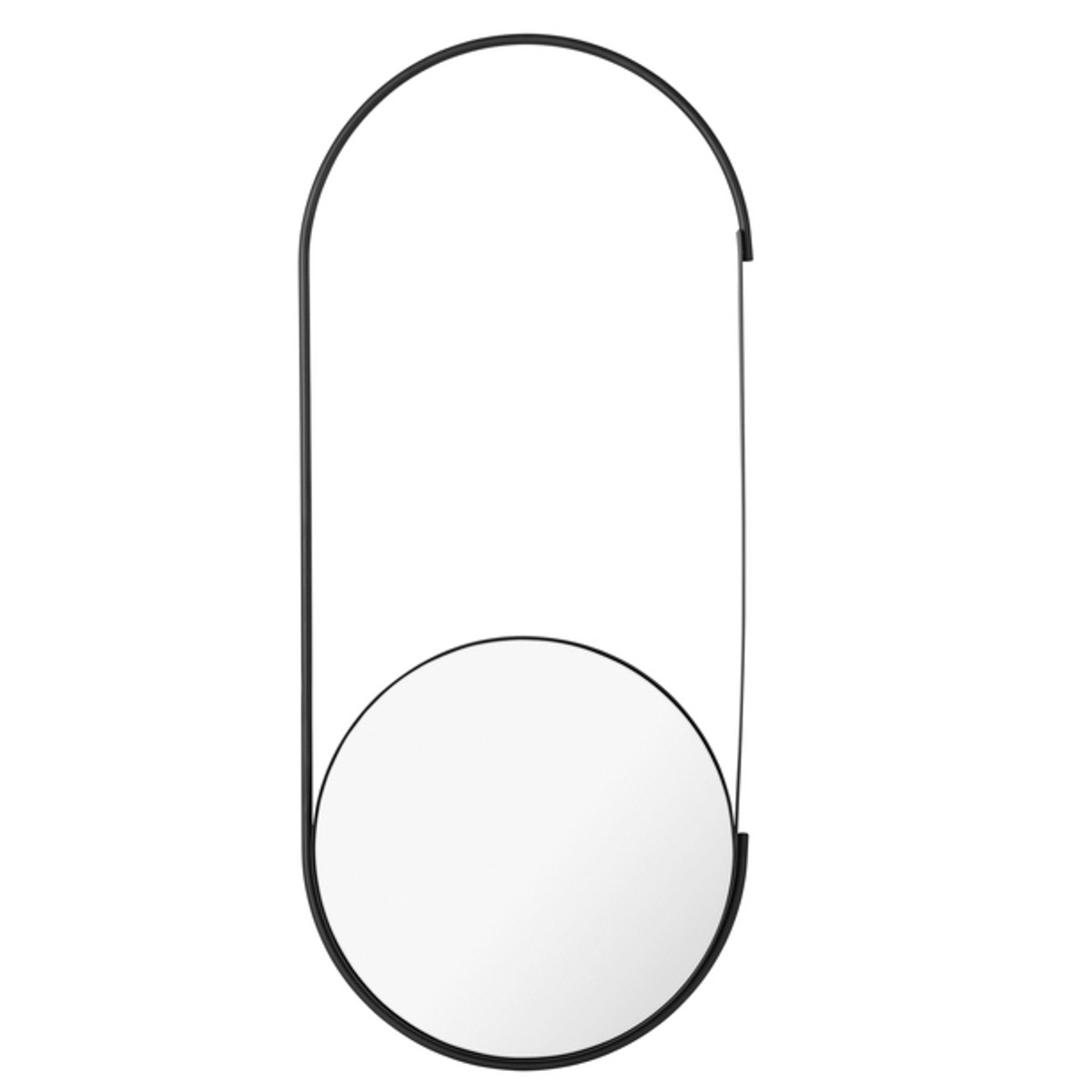 Kristina Dam Mobile Mirror