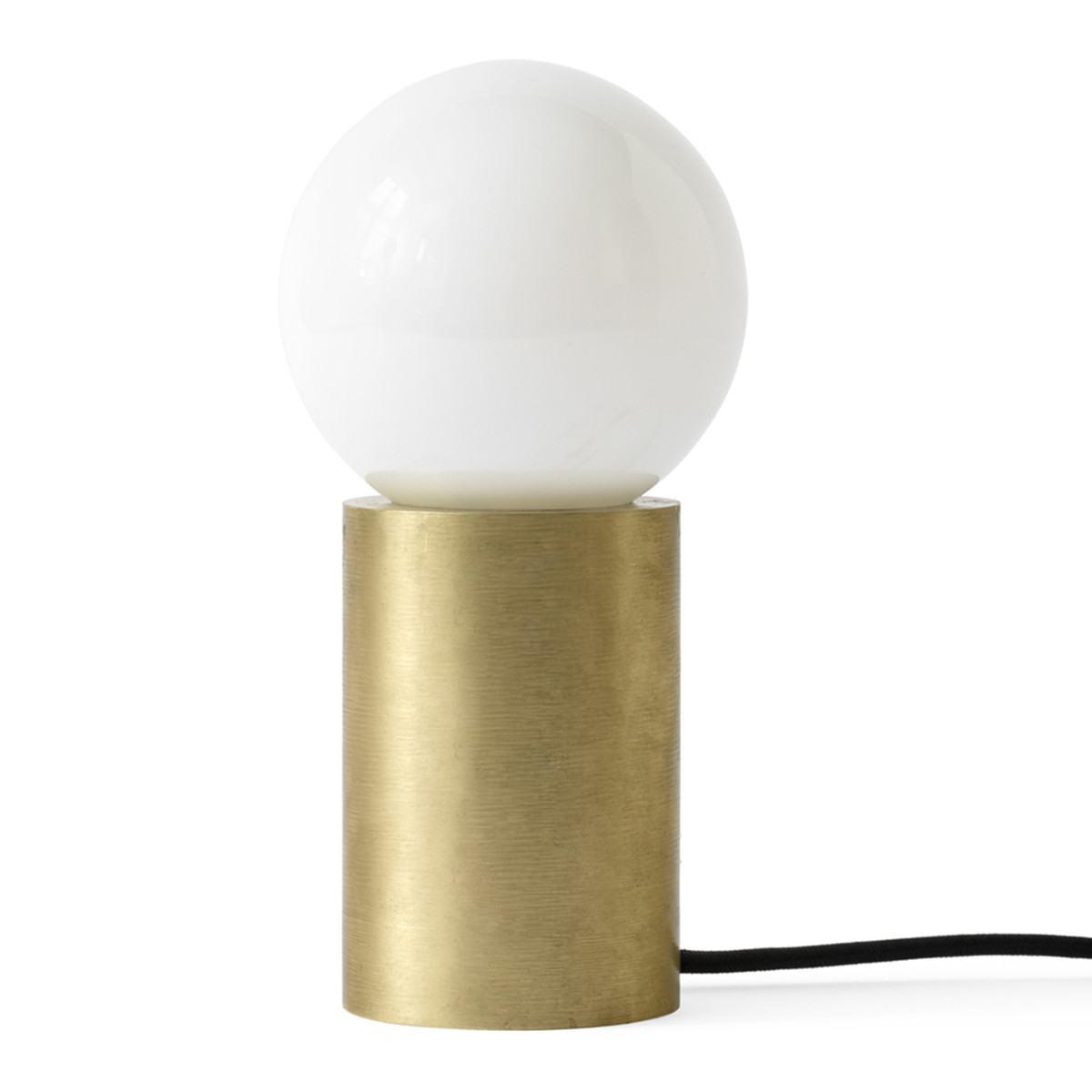 Menu Socket Occassional Lamp