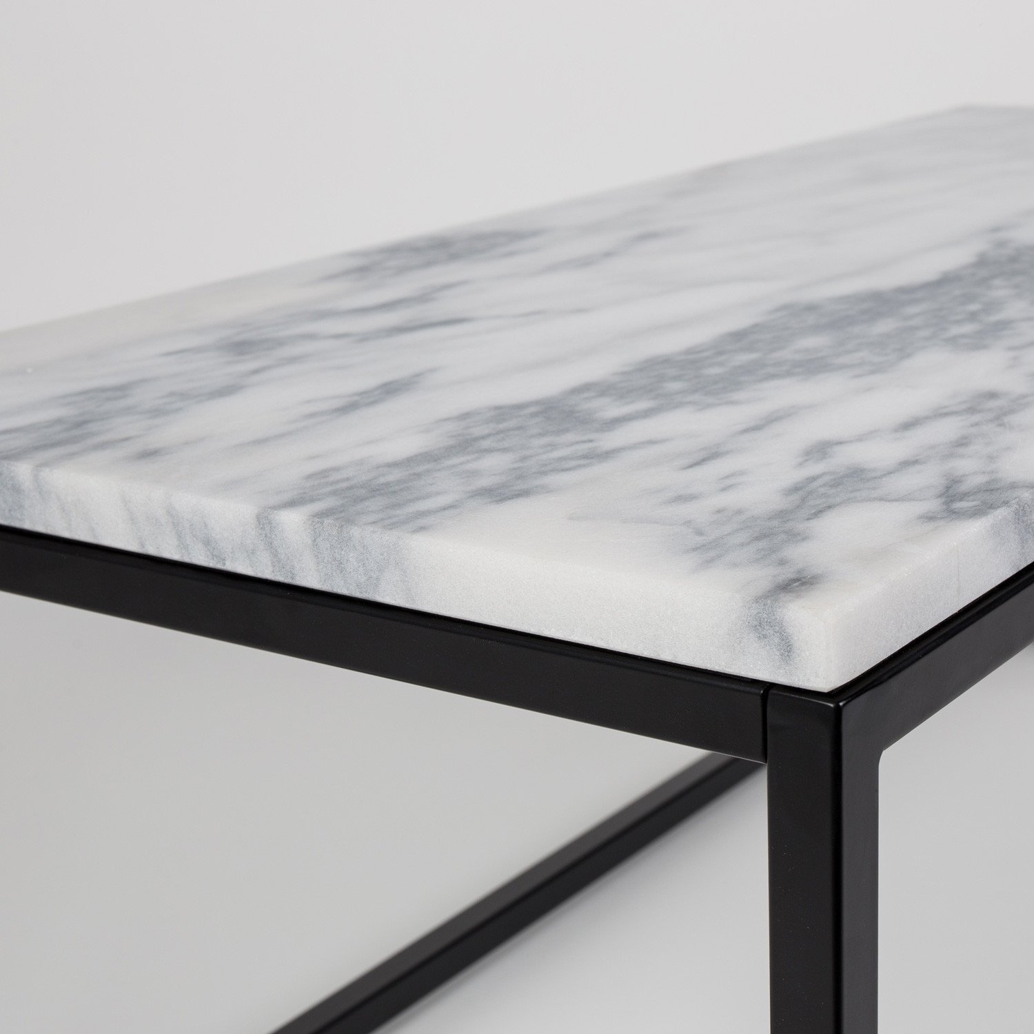 Rectangular Marble Coffee Table | Marble Furniture | Beut.co.uk