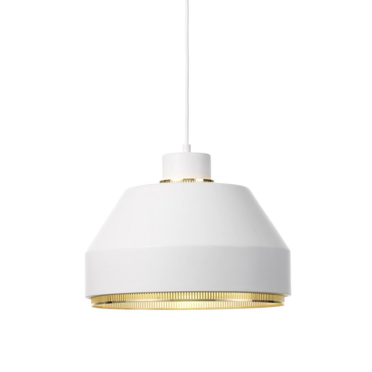 Artek AMA500 Pendant Light-White