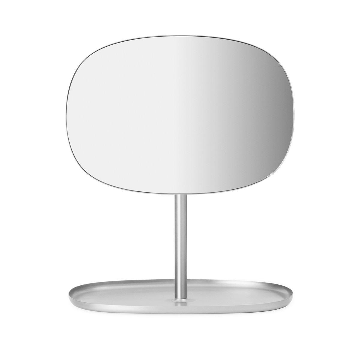 Normann Copenhagen Flip Mirror Brass & Steel