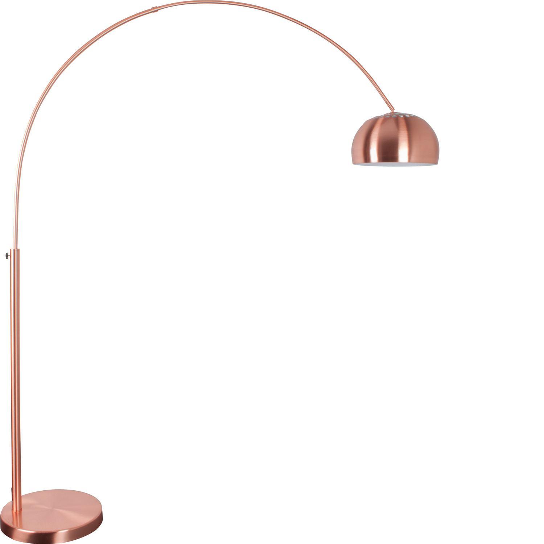Copper Arched Floor Lamp Uk Lamp Design Ideas