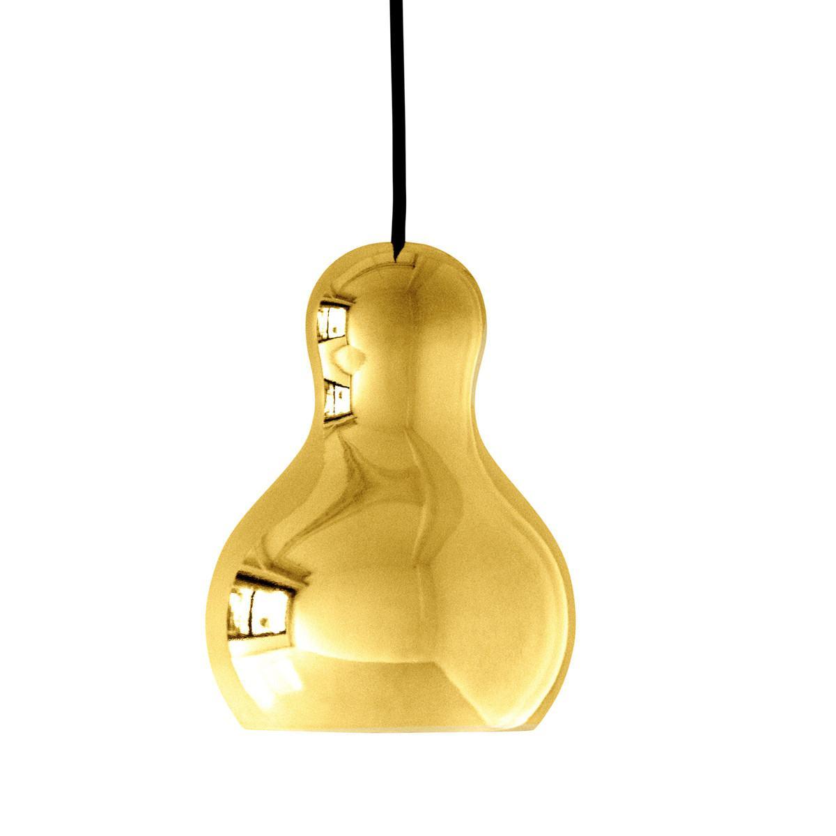 Fritz Hansen Calabash P1 Pendant Light