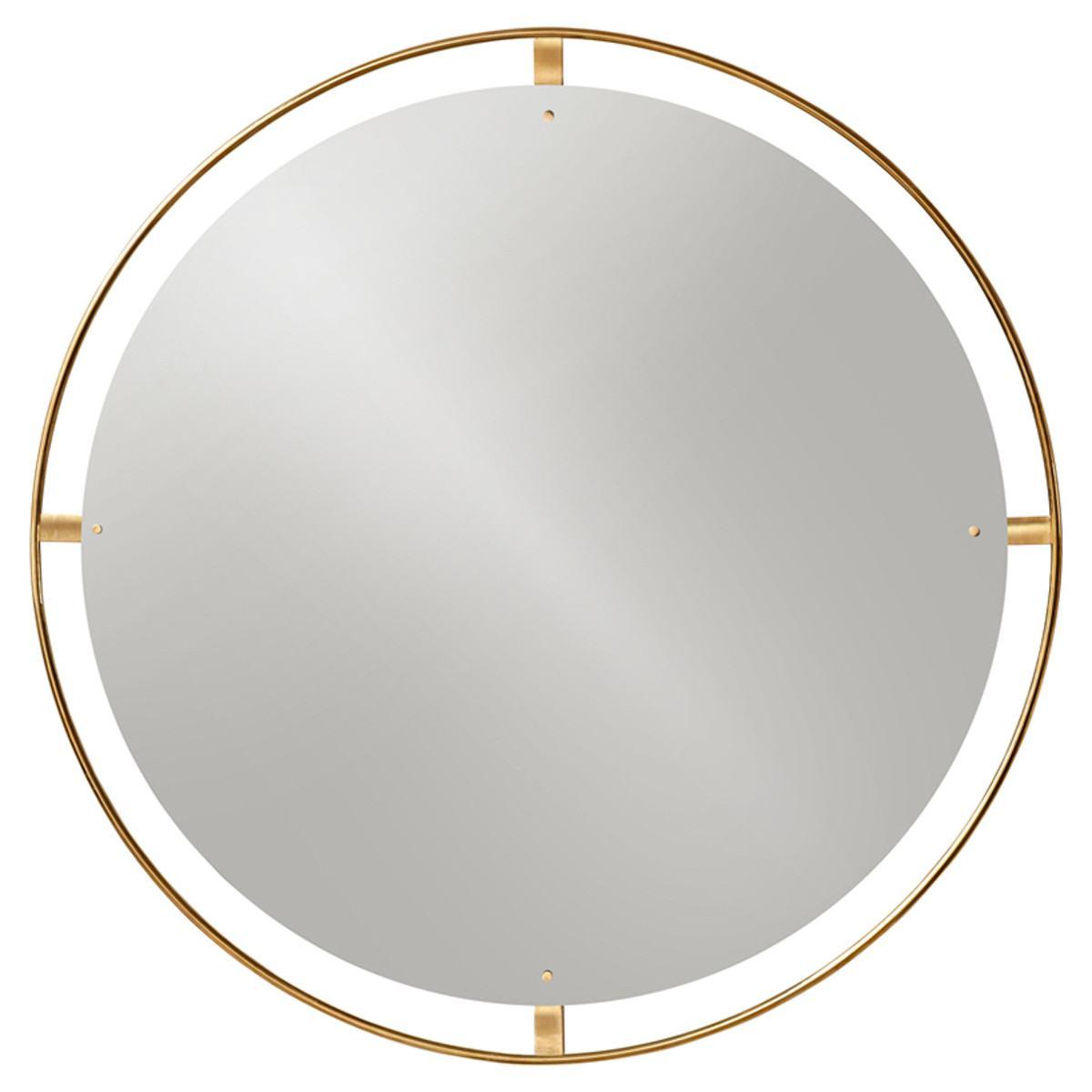 Menu Nimbus Mirror