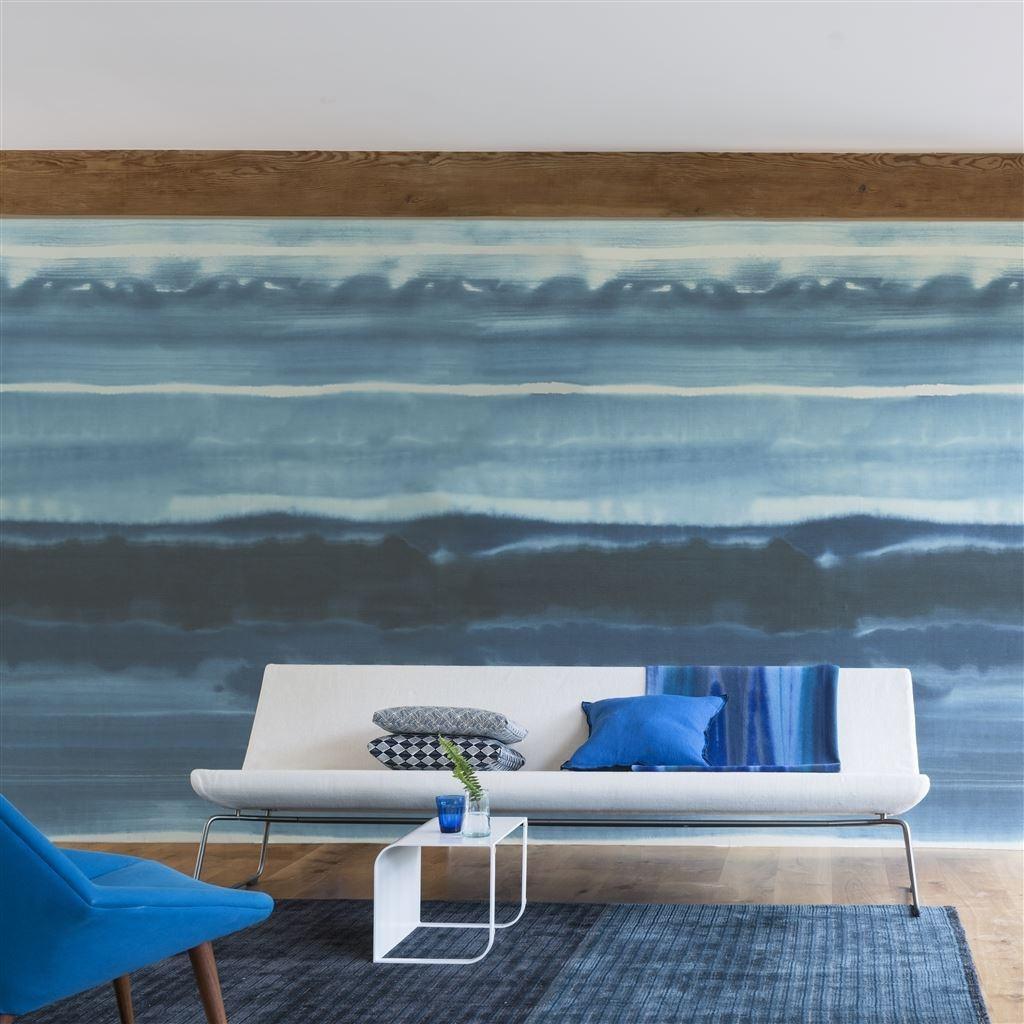 Designers Guild Ukiyoe Wallpaper