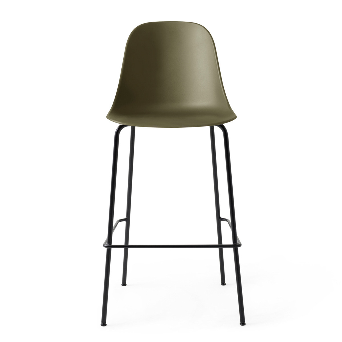 Menu Unupholstered Harbour Bar Side Chair