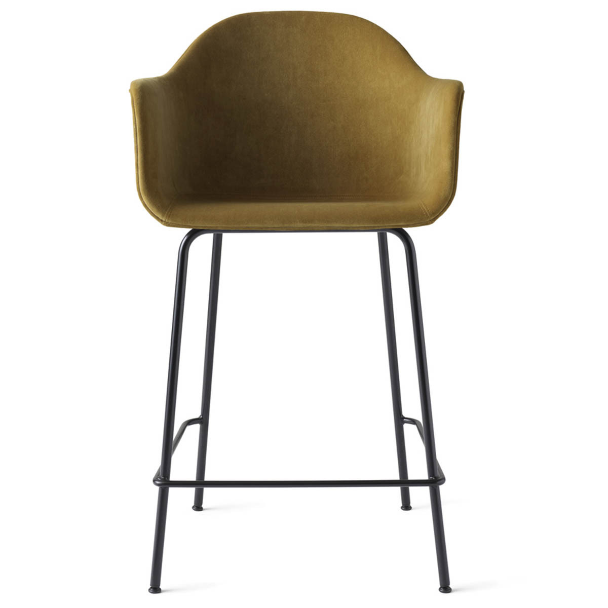 Menu Upholstered Harbour Counter Chair