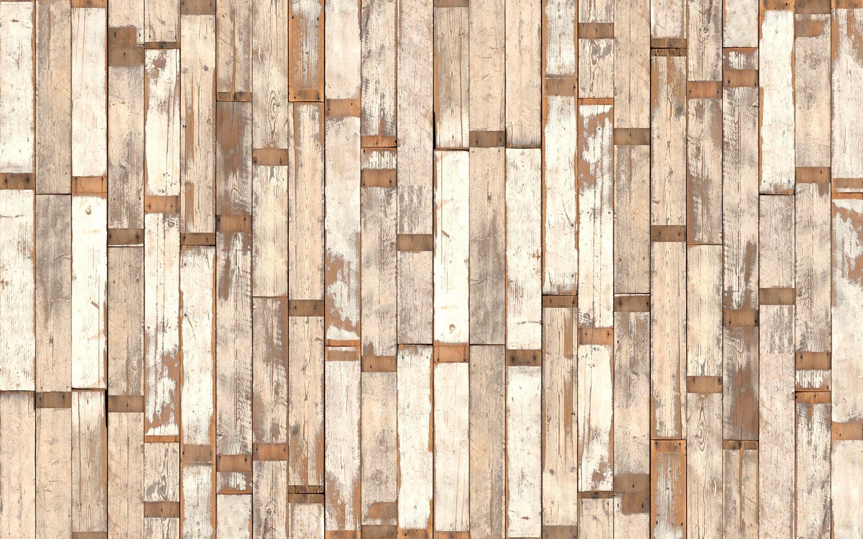 Nlxl Scrap Wood Wallpaper By Piet Hein Eek Phe 02