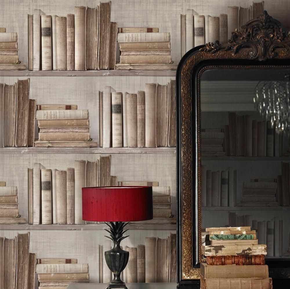 Sidney Paul & Co Lexicon Wallpaper Wallpaper   beut.co.uk ...