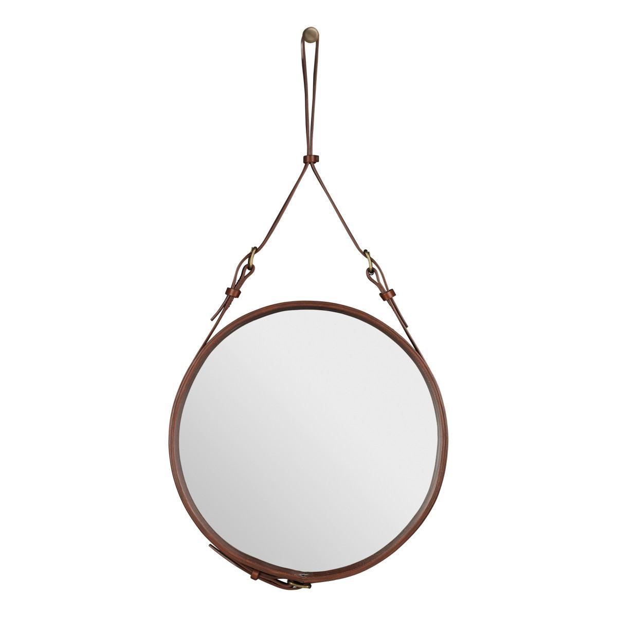Gubi Adnet Mirror, Circular