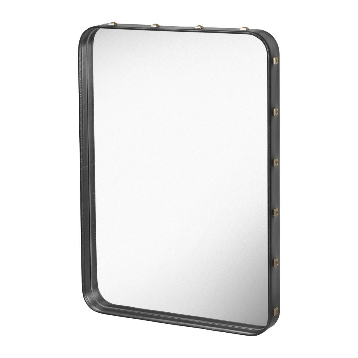 Gubi Adnet Mirror, Rectangular