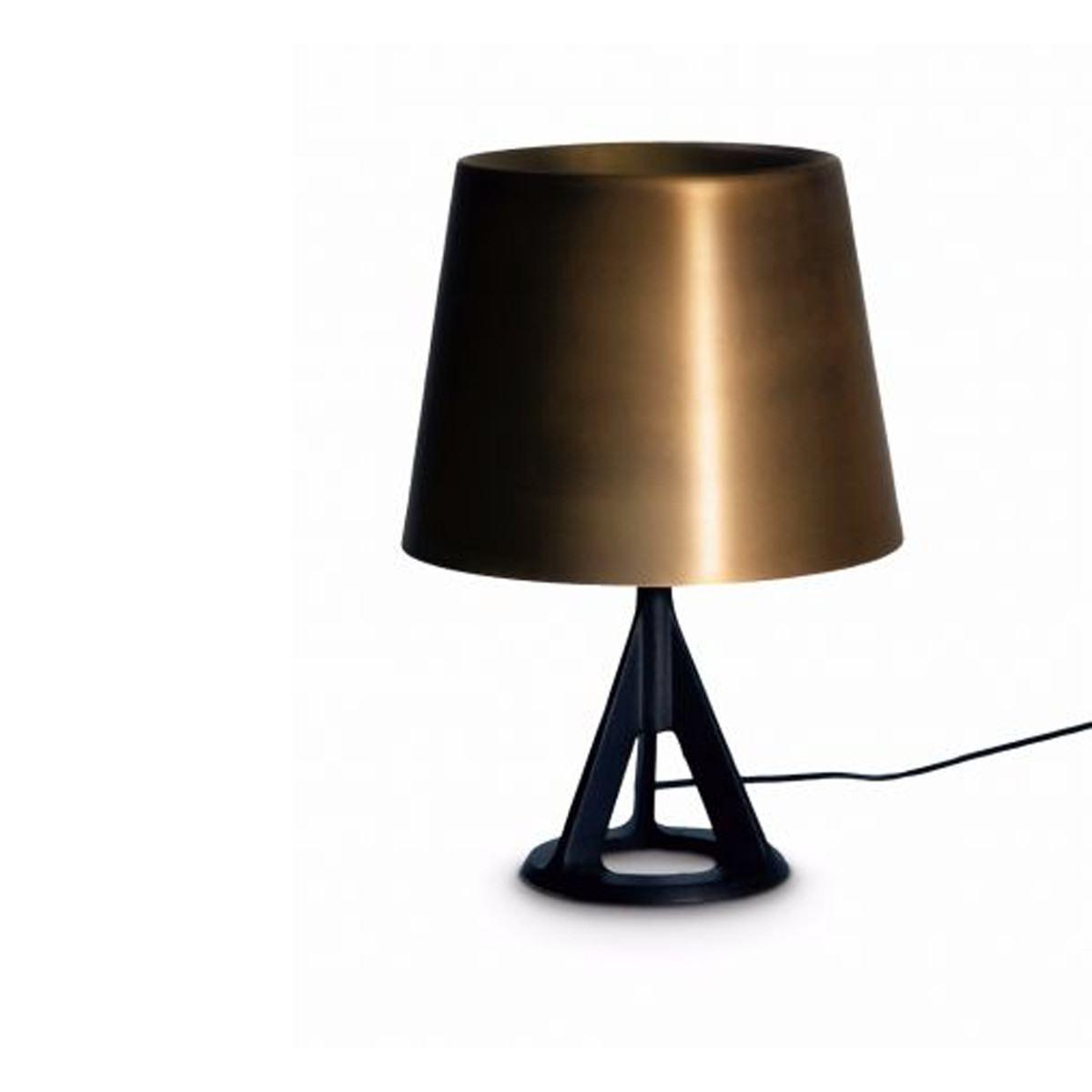 Tom Dixon Base Table Lamp