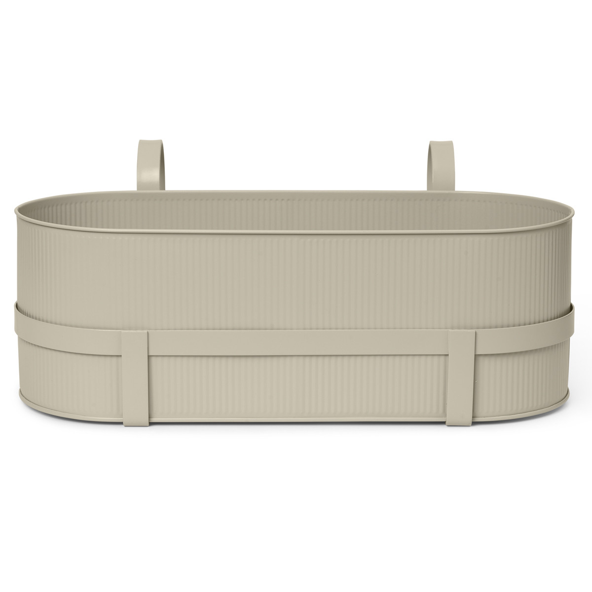 Ferm Living Bau Balcony Box