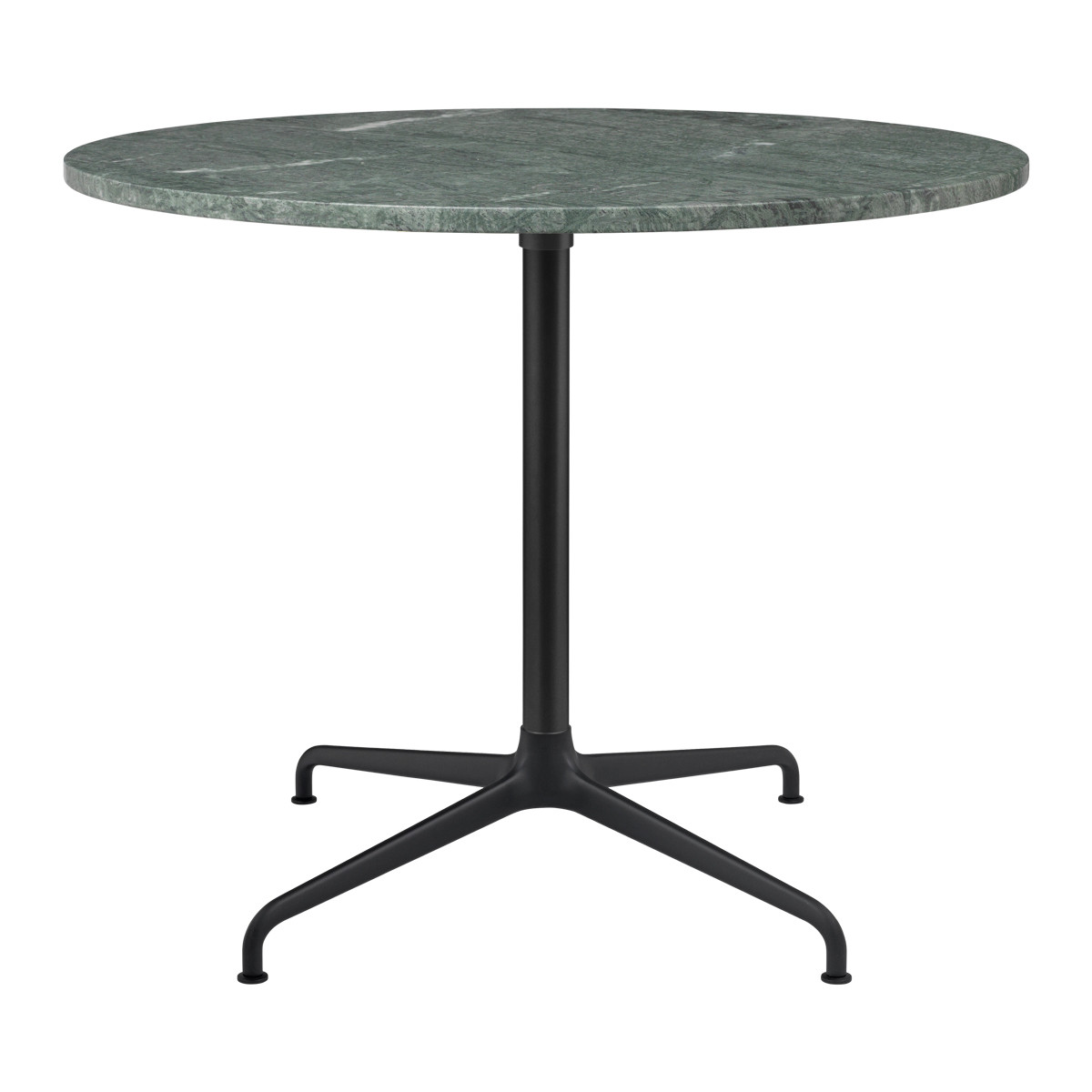 Gubi Beetle Dining Table - Round