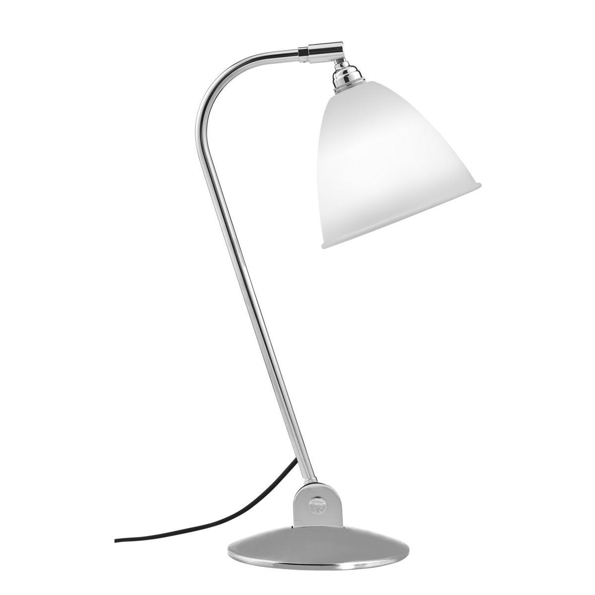 Gubi BL2 Table Lamp – Chrome