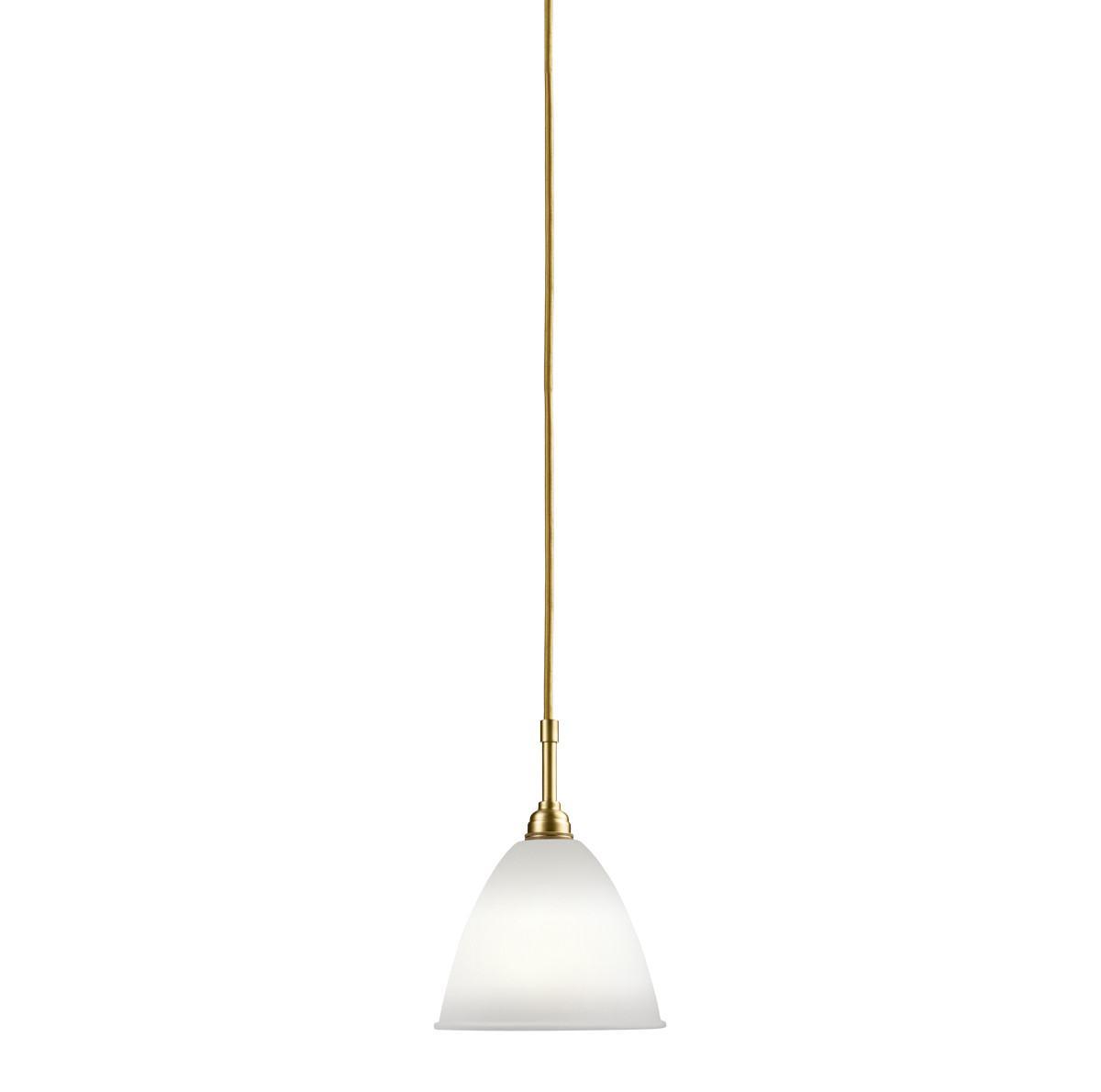 Gubi BL9 Pendant Light - Brass