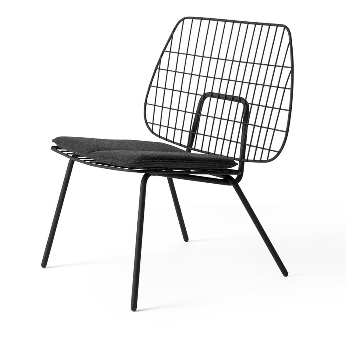 Menu WM String Lounge Chair