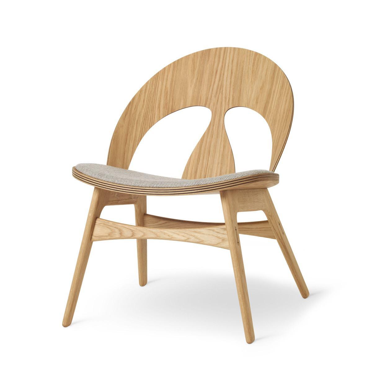Carl Hansen BM0949 Lounge Chair