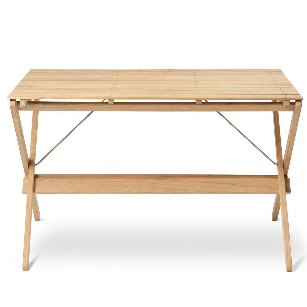 Carl Hansen BM3670 Dining Table