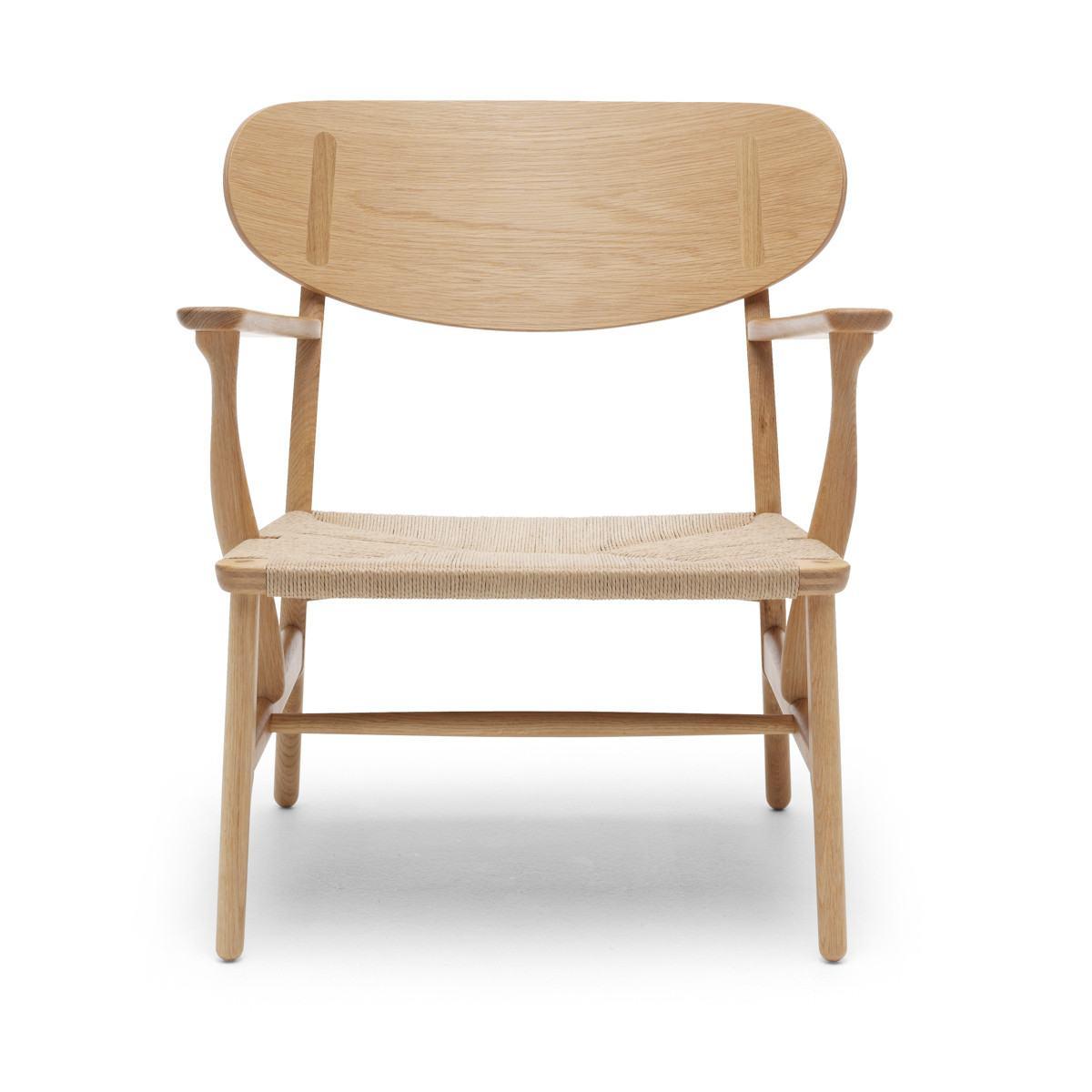 Carl Hansen CH22 Chair