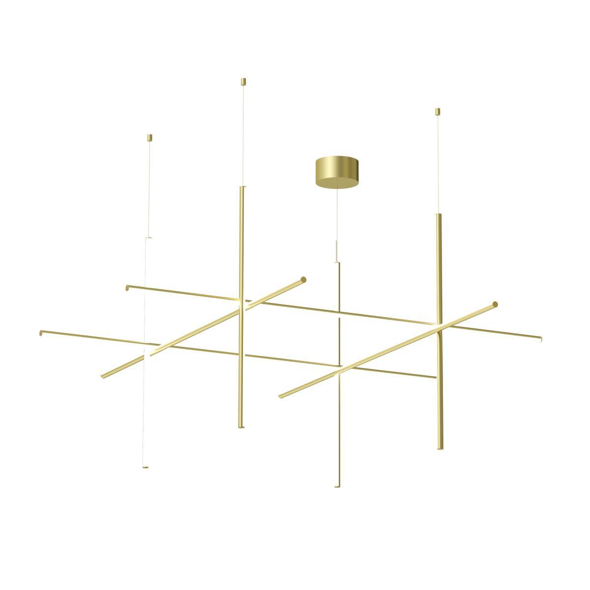 Flos Coordinates Suspension 4 Light