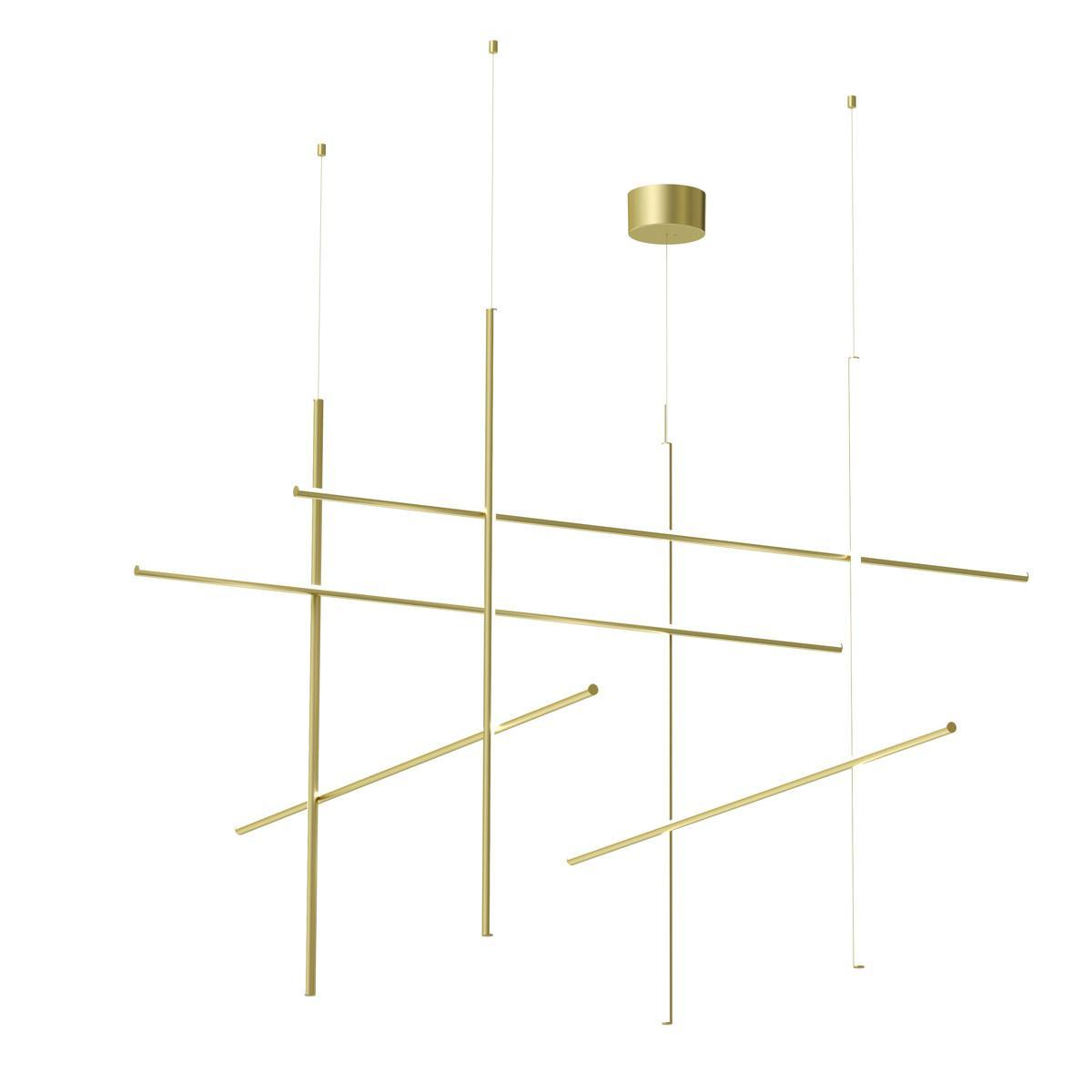 Flos Coordinates Module Suspension Light