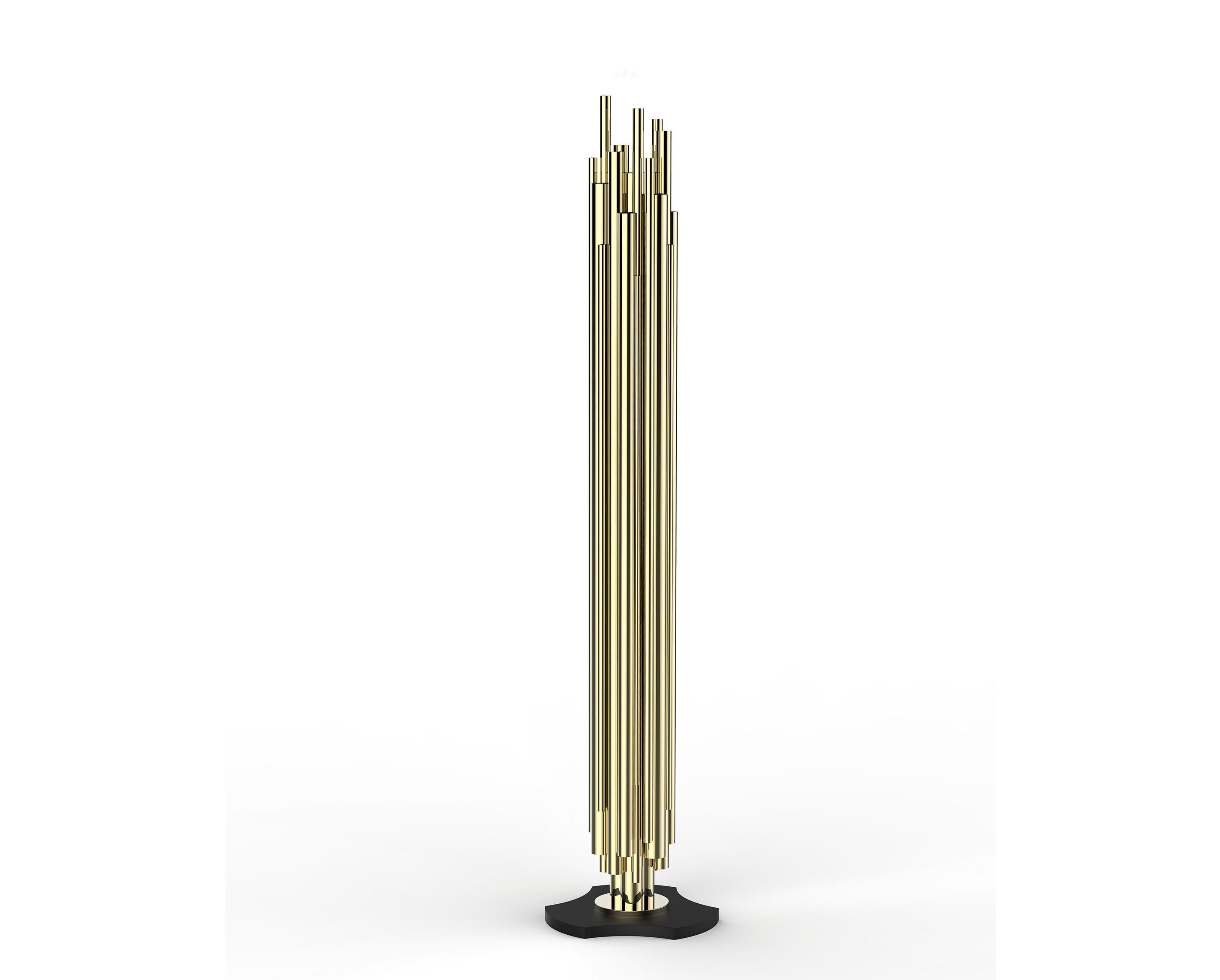 Delightfull Brubeck Floor Light Delightful Lamp Wiring A
