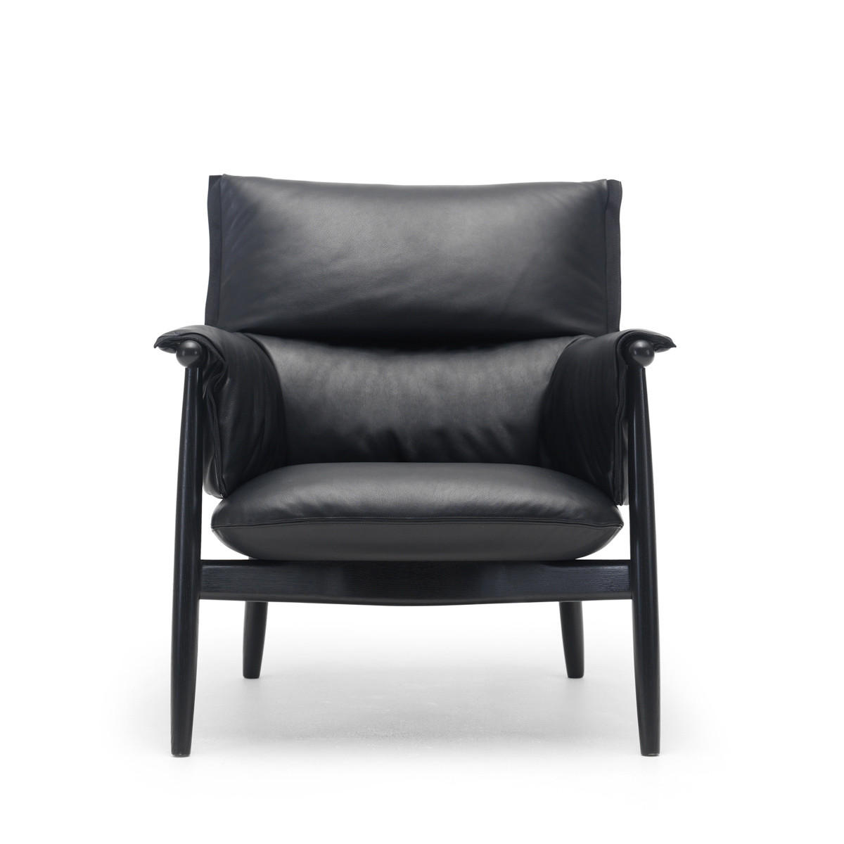 Carl Hansen E015 Lounge Chair