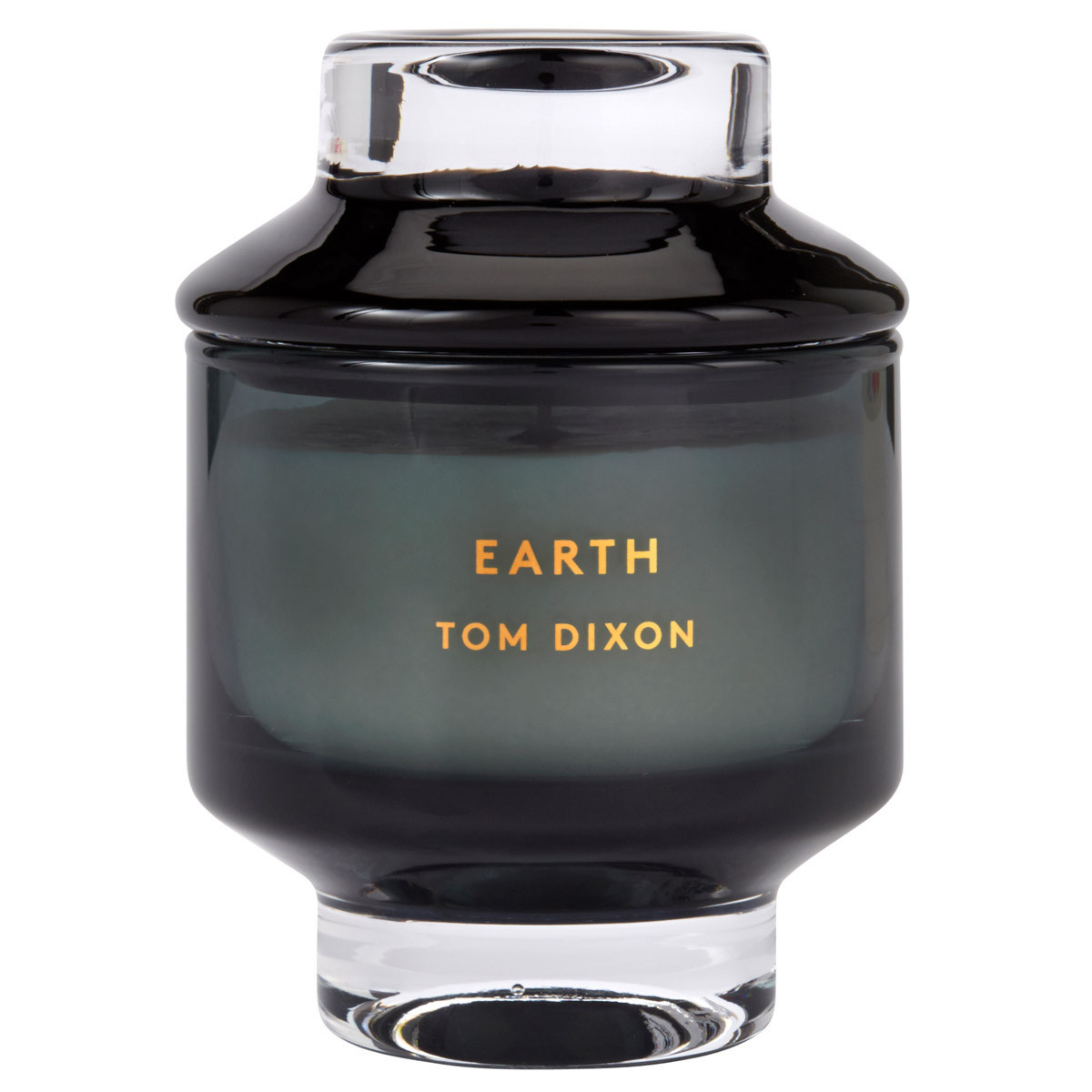 Tom Dixon Elements Scent Large Candle - Earth